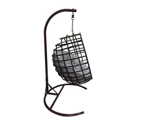 Кресло качели Мачете черные