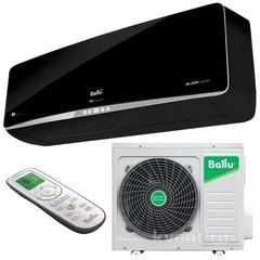 Кондиционер Ballu Platinum DC Inverter BSPI-13HN1/BL/EU (Black Edition)