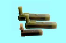 Узел пишущий специальный  УПС-04М, синий (150 руб/шт)