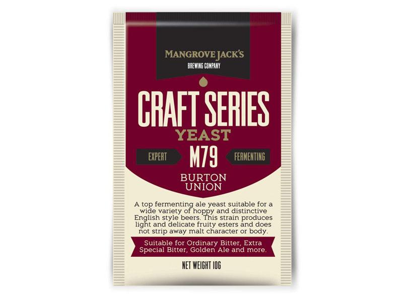 Дрожжи пивные Дрожжи Mangrove Jack's Craft Burton Ale M79 1042_G_1440705500671.jpg