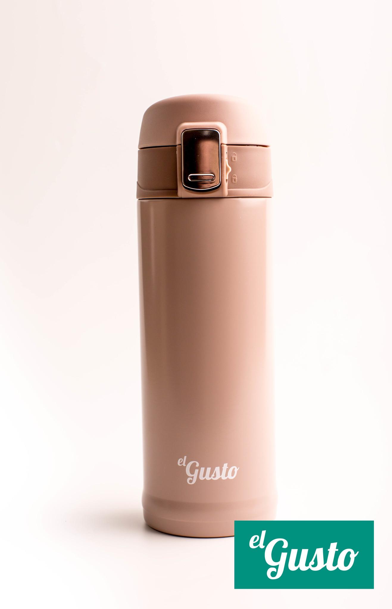 Термокружка el Gusto «Terra», кофейная, 420 мл от 1 690 руб