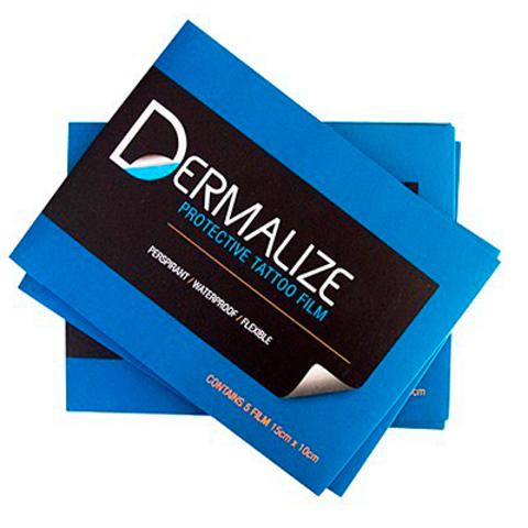 Защитная пленка Dermalize
