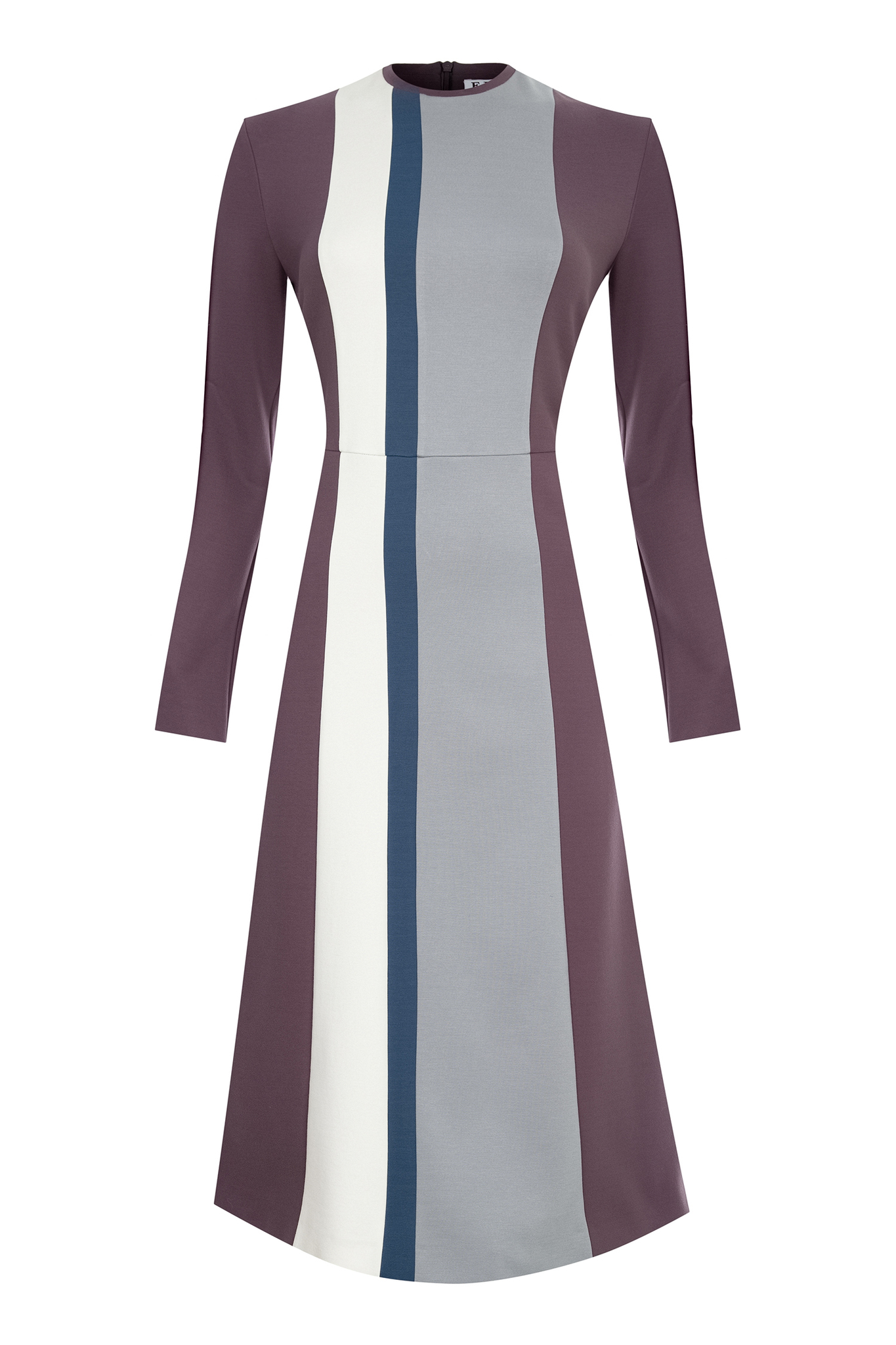 Платье в полоску (SS0265)