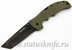Нож Cold Steel Recon 1 Tanto Point 27TLTVG OD Green