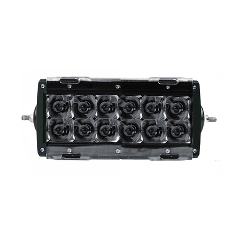 Светофильтр фары  6 прозрачный ALO-AC6DC ALO-AC6DC  фото-1