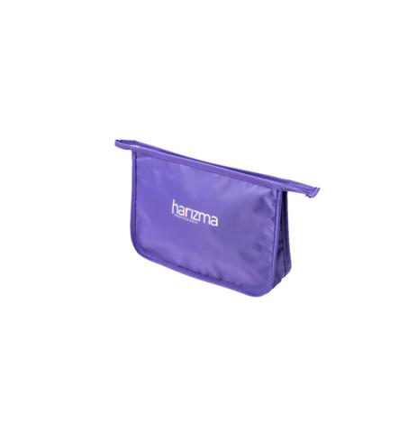Косметичка фиолетовая  29 х 20 х 7,5 см