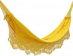 Гамак двухместный Besta Fiesta Forro желтый