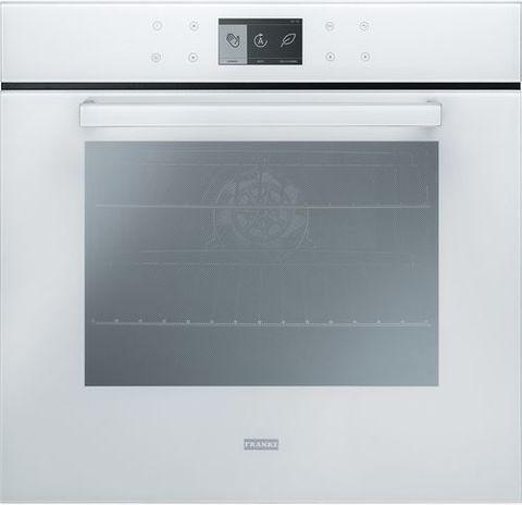 Электрический независимый духовой шкаф Franke CR 913 M WH DCT TFT