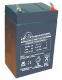 Аккумулятор LEOCH DJW12-2,9 ( 12V 2,9Ah / 12В 2,9Ач ) - фотография