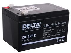 Аккумулятор 12V/12AH