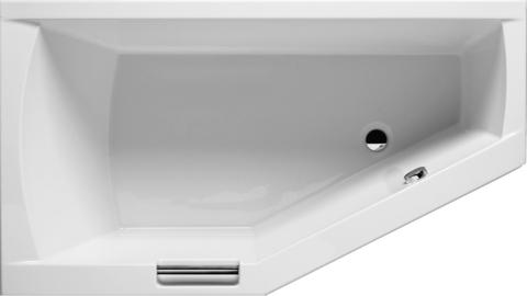Акриловая ванна Riho GETA 160х90 R