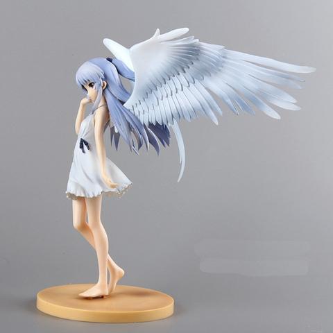 Ангельские ритмы аниме фигурка Канадэ Татибана