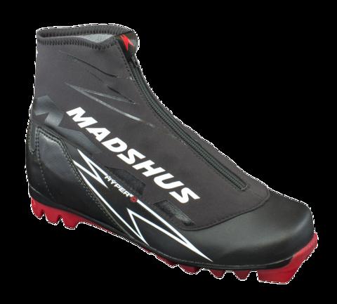 Лыжные ботинки для классического хода Madshus Hyper C