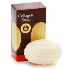 Коллагеновое мыло для лица MADAME HENG