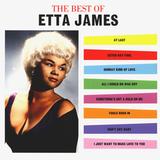 Etta James / The Best Of (LP)