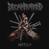 Decapitated ‎/ Anticult (RU)(CD)