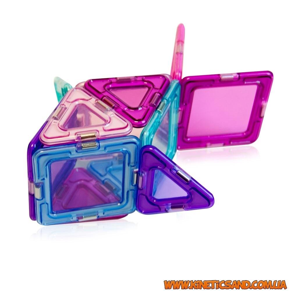 Magformers Супер 3Д набор Вдохновение, 14 элементов