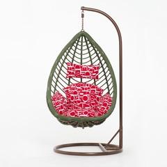 Подвесное кресло Vinotti Adelina Green