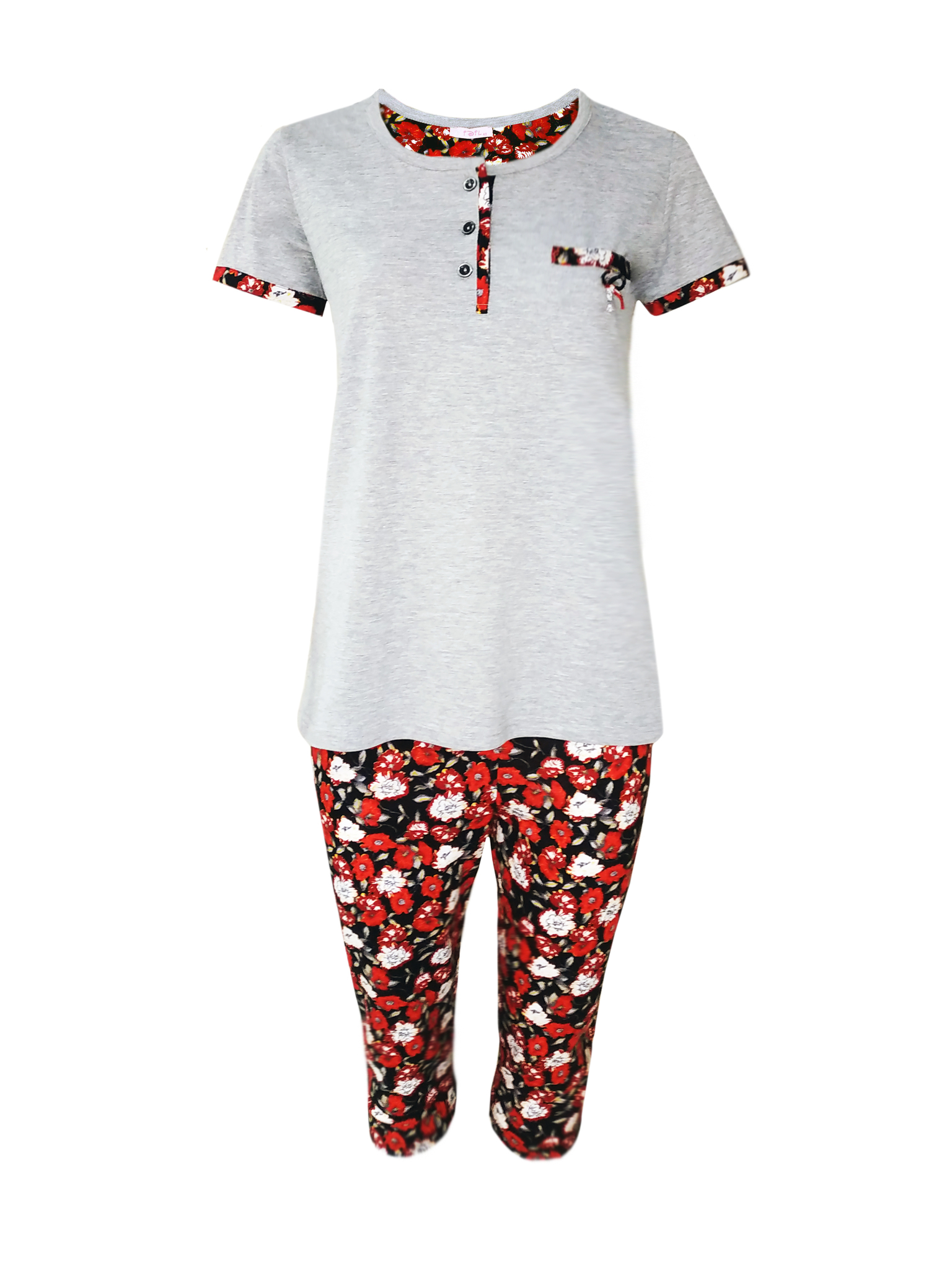 Женская пижама (комплект)