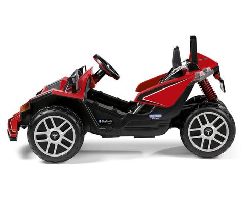 Детский электромобиль Peg Perego Polaris Slingshot RC OD0076