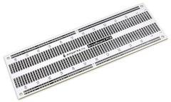 Макетная плата Breadboard PCB (830 точек)