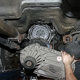Замена коробки передач: замена акпп и мкпп - снятие установка фото-1
