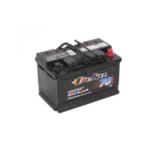 Аккумулятор автомобильный Deka 694RMF  ( 12V 85Ah / 12В 85Ач ) - фотография