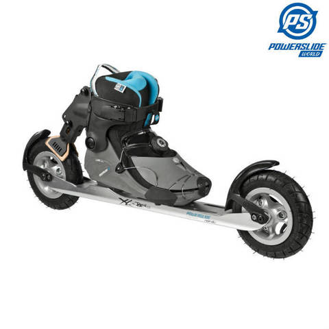 Powerslide XC Path Vi 150mm Rollerski