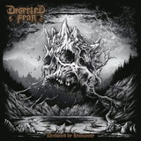 Deserted Fear / Drowned By Humanity (CD)