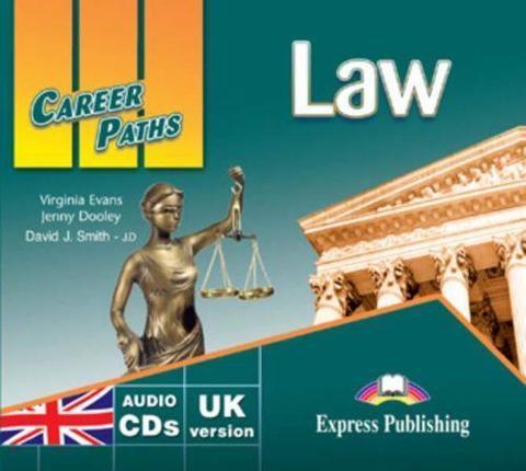 Law (Audio CDs) - Диски для работы (Set of 2)