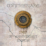Whitesnake / 1987 (30th Anniversary Deluxe Edition)(2CD)