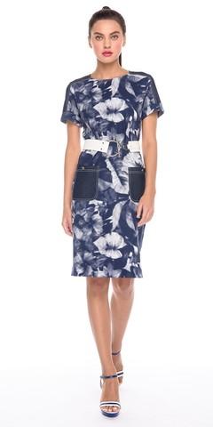 Платье З166-453
