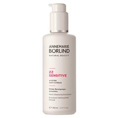 Нежная очищающая эмульсия для чувствительной кожи ZZ Sensitive, Annemarie Borlind