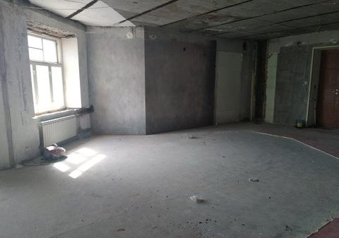 Помещение 110 кв м под тихий офис, метро Петроградская, Петроградский район.