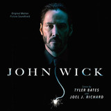 Soundtrack / Tyler Bates, Joel J. Richard: John Wick (2LP)