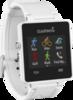 Купить Спортивные часы Garmin Vivoactive белые (с датчиком) 010-01297-11 по доступной цене