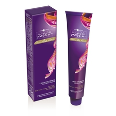 INIMITABLE color coloring cream 10.003 100ml крем-краска платиновый блондин карамельный