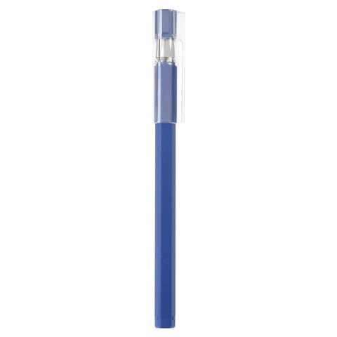 Гелевая ручка Muji Hexagon 0,25 мм (синяя)