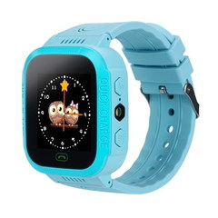 Часы Smart Baby Watch TIROKI Q8