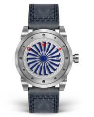 Мужские наручные часы Zinvo Blade Marine 00BMRN-20