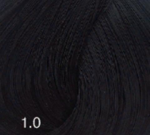 1.0 Бутикле 100 мл краска для волос