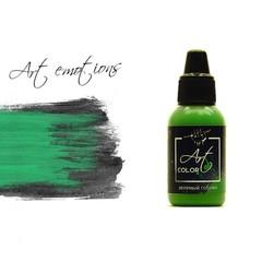 Pacific.Зелёный Гоблин (the green Goblin) ART