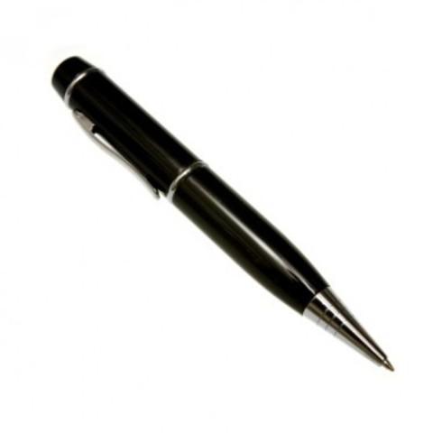 usb-флешка металлическая ручка