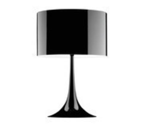 replica   Spun table Light T2 ( 70 cm)