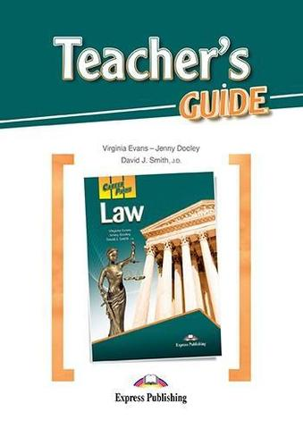 LAW Teacher's Guide
