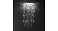 Italamp 2305 AP C Spectra_Crystal — Настенный накладной светильник WHY