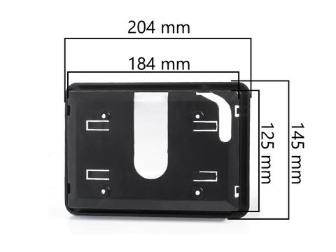 Автомобильный монитор AVIS Electronics AVS0703BM