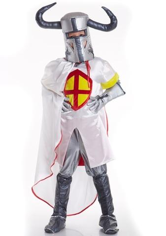 Костюм Рыцарь-тевтонец