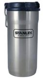 Термостакан Stanley Adventure 0,47L Cтальной