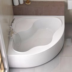 Ванна угловая 150x150 см Ravak Gentiana CG01000000 фото
